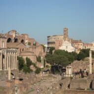 O architekturze romańskiej